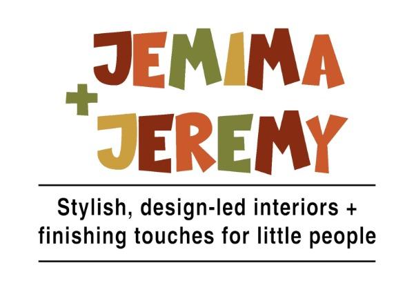 Jemima + Jeremy