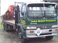 John Bruce Transport