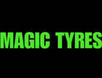 Magic Tyres & Mags