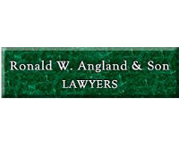 Angland Ronald W & Son