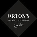 Orton's Tailored Events & Cuisine