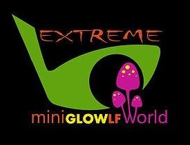 Extreme Mini Glowlf World