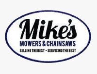 Mikes Mower & Chainsaw Services Ltd