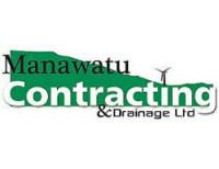 Manawatu Contracting & Drainage Ltd