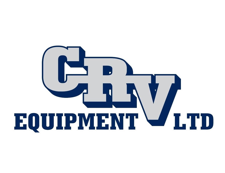 CRV Equipment Ltd