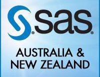 SAS  Institute (NZ) Ltd