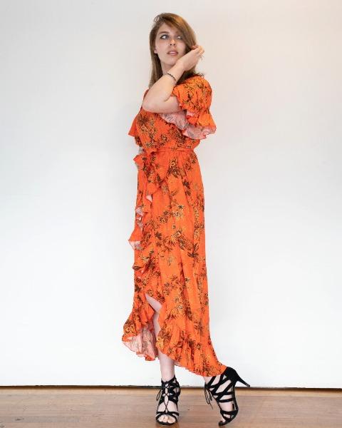 Jazz & Milly Clothing