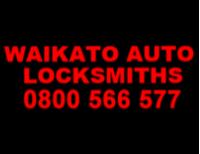 WAIKATO AUTO LOCKSMITHS