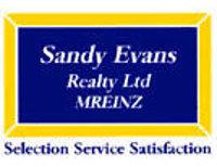 Sandy Evans Realty Ltd MREINZ (Licensed REAA 2008)