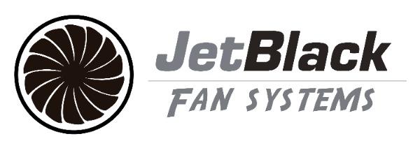 Jet Black Fan Systems