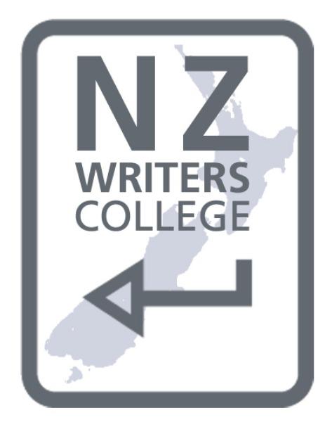 NZ Writers College