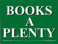 Books A Plenty