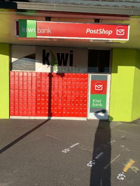 Kiwi BookShop