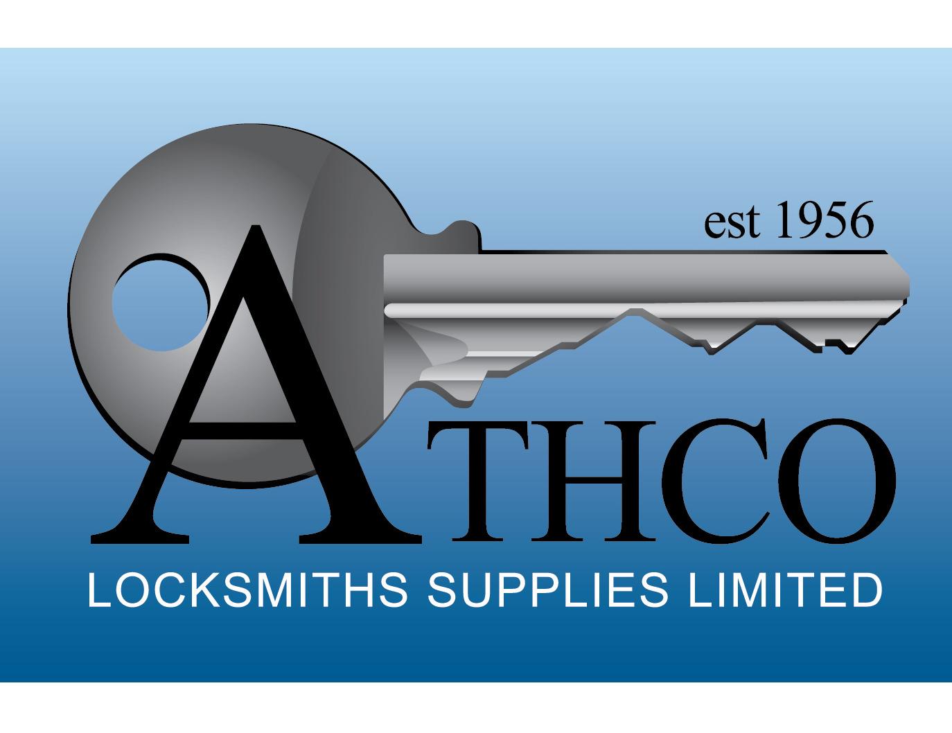 Athco Locksmiths Supplies Ltd