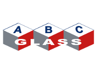 A B C Glass Pet Doors