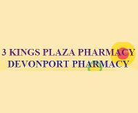 3 Kings Plaza Pharmacy