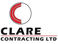 Clare Contracting Ltd