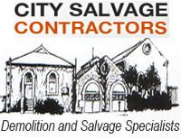 City Salvage Contractors
