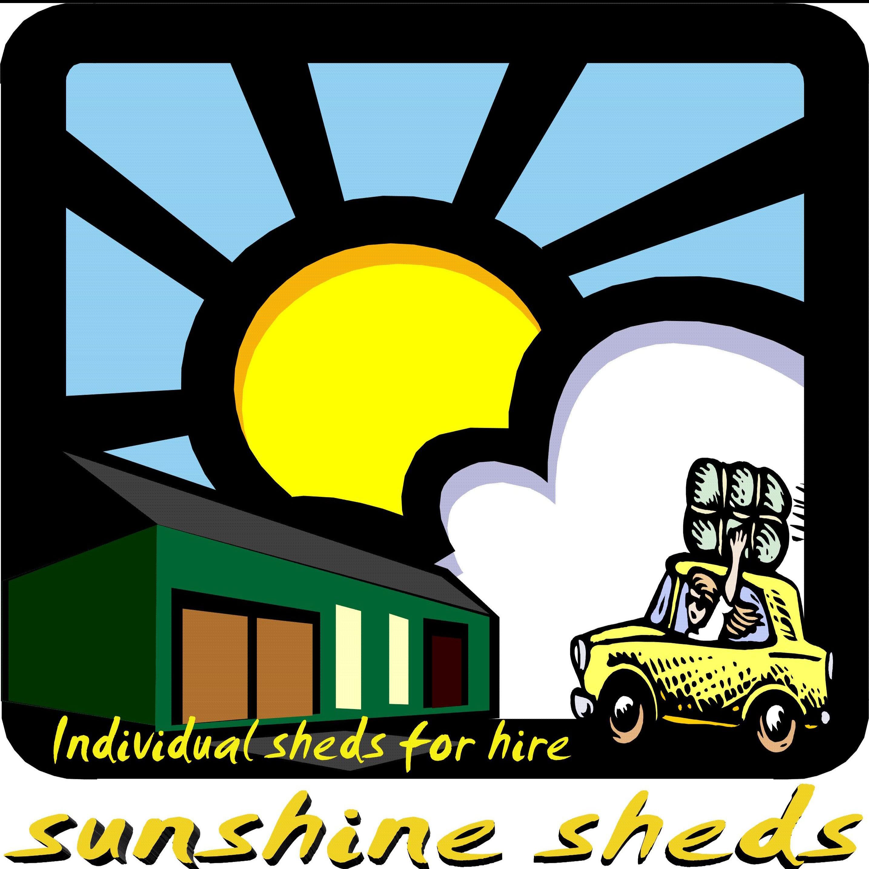 Sunshine Sheds