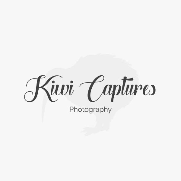 Kiwi Captures Photography