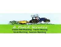 2 Mulch Services