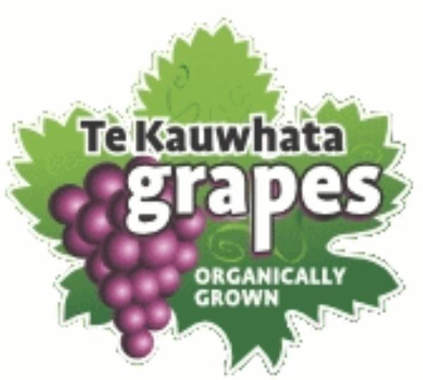 Daywen Organic Grapes and Grapejuice