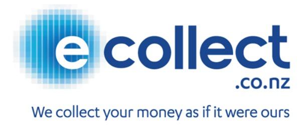 eCollect.co.nz