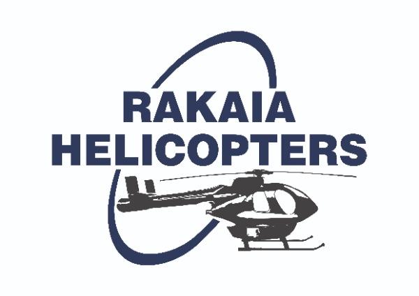 Rakaia Helicopters