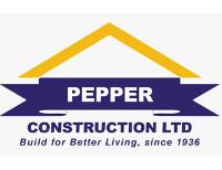 Pepper Construction Ltd