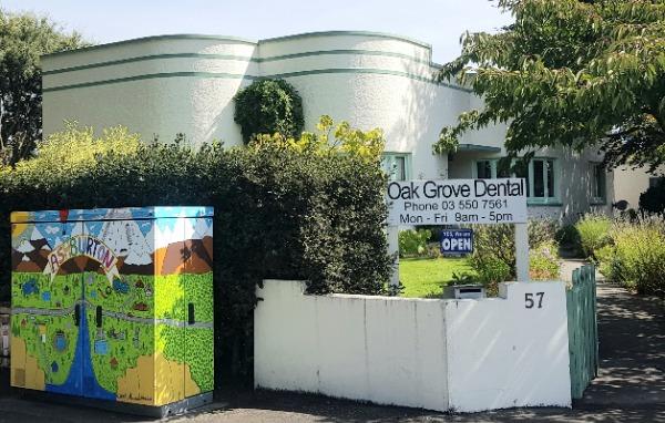 Oak Grove Dental