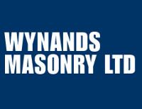 Wynands Masonry Ltd