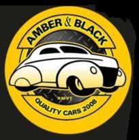 Amber & Black Quality Used Cars Ltd