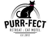 Purr-fect Retreat Cat Motel