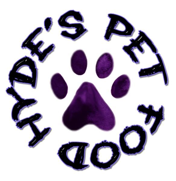 Hyde's Pet Food
