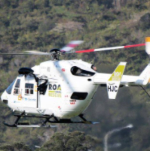 Coastwide Helicopters