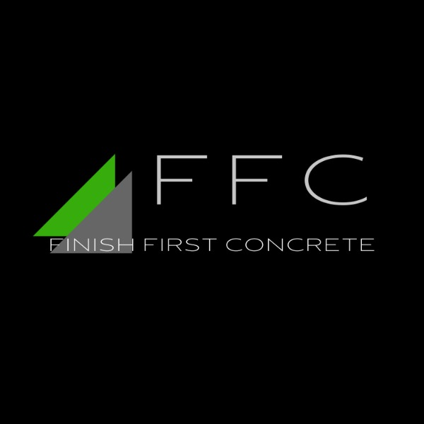 Finish First Concrete