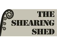 The Shearing Shed