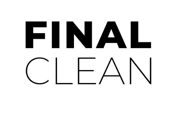 Final Clean