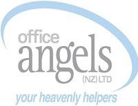Office Angels (NZ) Ltd