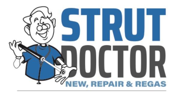 Strut Dr