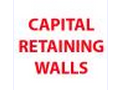 Capital Retaining Walls