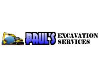 Excavation Paul's Professional Services Ltd