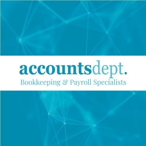 Accounts Depratment