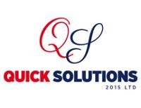 Quick Solutions 2015 Ltd