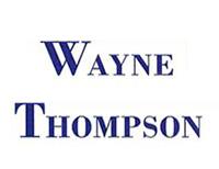 Wayne Thompson