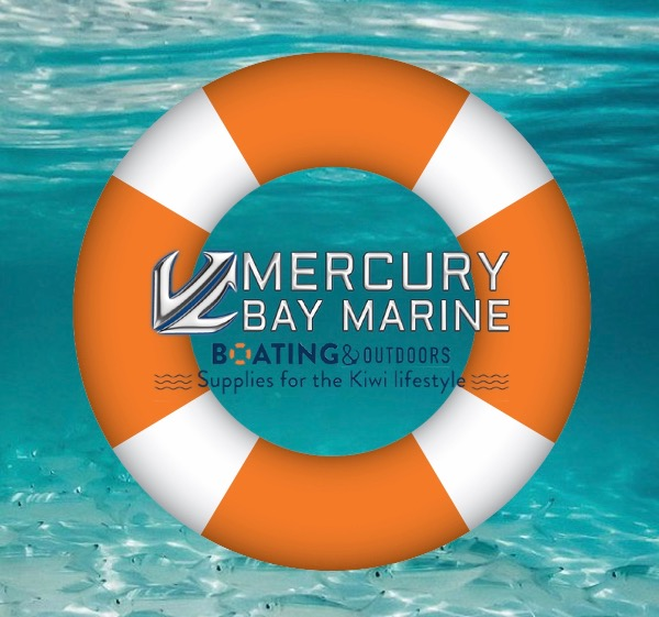 Mercury Bay Marine