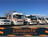 Complete Road Marking Contractors