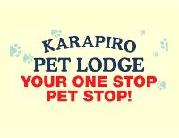 Karapiro Pet Lodge