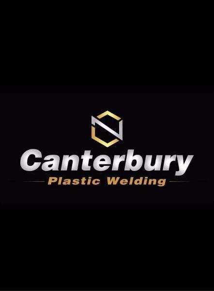 Canterbury Plastic Welding