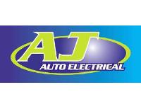 A J Auto Electrical Ltd